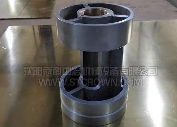 铝合金复合水泵支承套